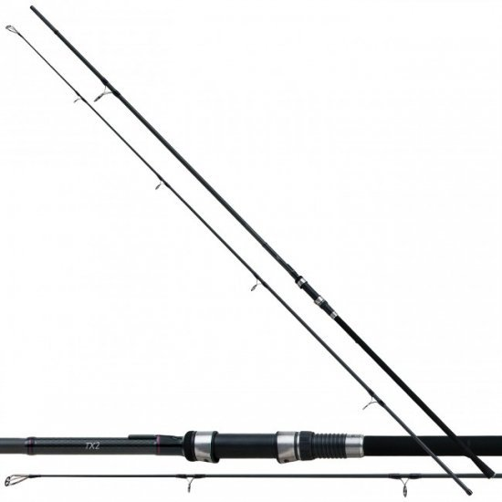 Shimano Carp Tribal TX-2 12 ft. 3.00 Lb. Startoog 50mm