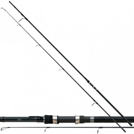 Shimano Carp Tribal TX-5 12-300 Starter Guide 50mm