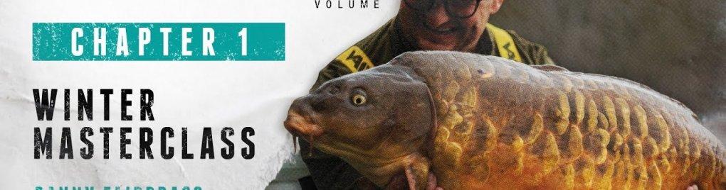 Korda Masterclass Vol 8