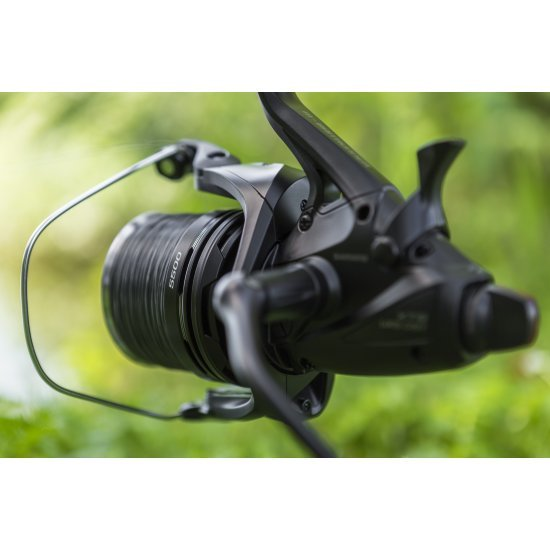 Shimano Medium Baitrunner 5500 XTB Long Cast