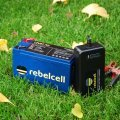 Rebelcell 12V07 AV li-ion Package