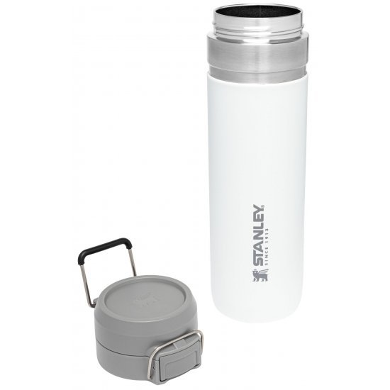 Stanley Quick Flip Water Bottle Polar 0.70L