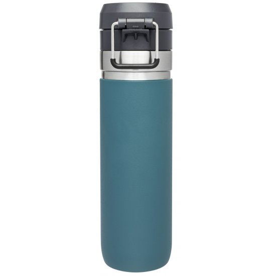 Stanley Quick Flip Water Bottle Lagoon 0.70L