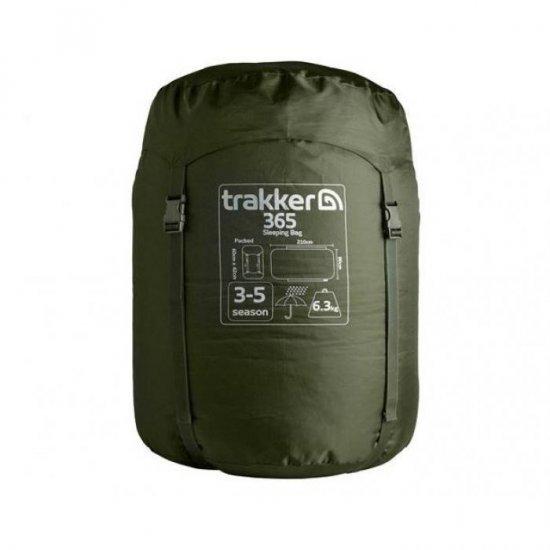Trakker 365 Aquatexx Sleeping Bag