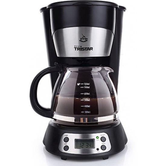 Tristar Coffee Maker CM 1235 8 Cups 700 Watts |Team Outdoors