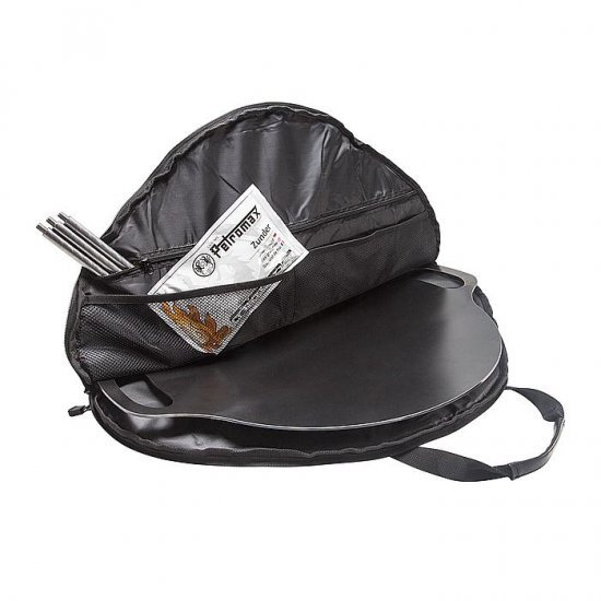 Petromax Transport Bag for Griddle and Fire Bowl FS56